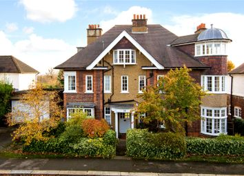 Thumbnail 6 bedroom detached house for sale in Belvedere Drive, Wimbledon Village