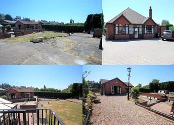 Thumbnail 7 bed detached bungalow for sale in Robert Street, Lower Gornal
