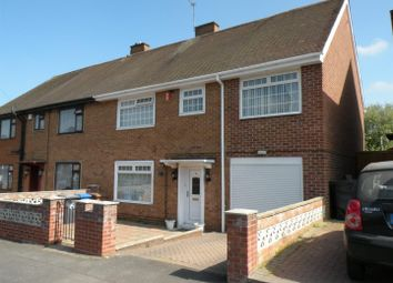 Thumbnail 4 bedroom property to rent in Foremark Avenue, Normanton, Derby