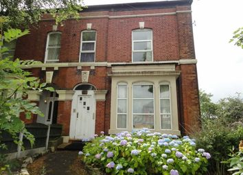 Thumbnail 1 bedroom flat to rent in Seymour Road, Bolton, Bolton