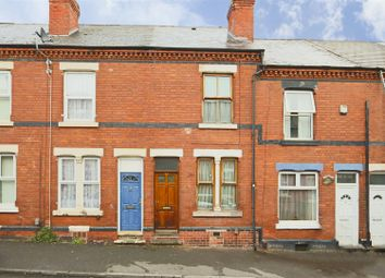 2 bed terraced house for sale in Westwood Road, Sneinton, Nottinghamshire NG2