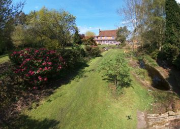 Thumbnail 6 bed country house for sale in Newhouse Lane, Upton Warren