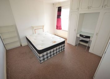 Thumbnail 3 bedroom flat to rent in Narborough Road, Leicester