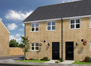Thumbnail 3 bed semi-detached house for sale in Clarence Gardens, Oxford Road, Burnley