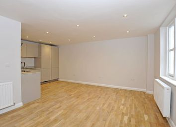 Thumbnail 1 bed flat for sale in Catteshall Road, Godalming
