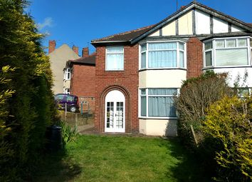 Thumbnail 3 bedroom semi-detached house for sale in 43, Richmond Road, Handsworth, Sheffield, South Yorkshire