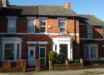 Thumbnail 3 bed property to rent in Eastcott Road, Swindon