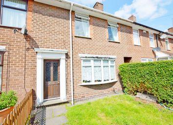 Thumbnail Terraced house for sale in Camberley Grove, Erdington, Birmingham