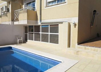 Thumbnail 4 bed terraced house for sale in Torrent, Valencia, Spain