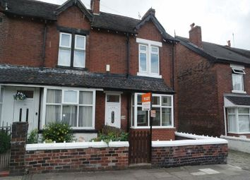 Thumbnail 3 bedroom terraced house to rent in Cromartie Street, Dresden, Stoke On Trent