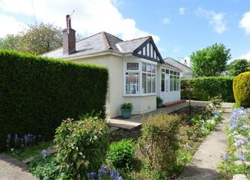 Thumbnail 2 bed detached bungalow for sale in Hawarden Avenue, Morecambe