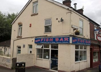 Thumbnail Retail premises for sale in Gleadless Road, Sheffield