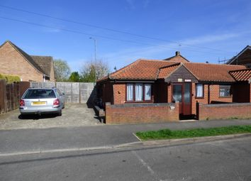 Thumbnail 1 bedroom bungalow to rent in Edward Road, Kennington