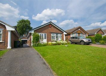 Thumbnail 2 bed detached bungalow for sale in Bristol Avenue, Ashton-Under-Lyne