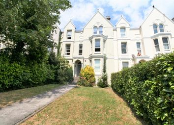 Thumbnail 2 bed flat to rent in Connaught Avenue, Mannamead, Plymouth