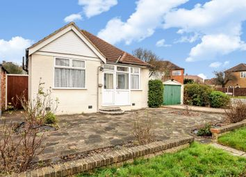 Thumbnail 2 bed bungalow to rent in Lincoln Road, North Harrow, Harrow