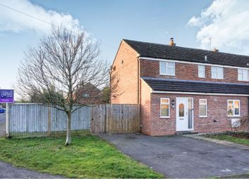 Thumbnail 3 bed semi-detached house for sale in Fairhaven Road, Bicester