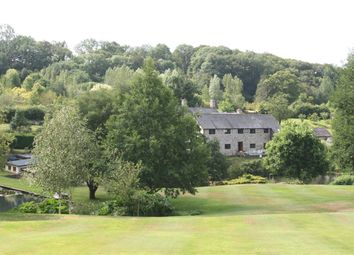 Thumbnail 4 bed detached house for sale in Bampton, Devon