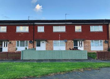 Thumbnail 3 bed terraced house for sale in Chapelhill Road, Moreton, Wirral