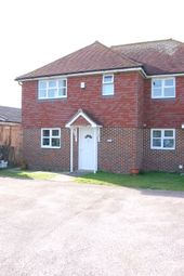 Thumbnail 3 bed semi-detached house for sale in Cottage Lane, Westfield