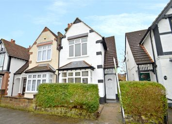 Thumbnail 3 bed semi-detached house for sale in Woodside Court Road, Addiscombe, Croydon