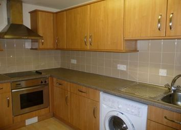 1 bed flat to rent in The Moorings, Swindon SN1