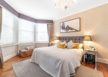 Thumbnail 5 bed flat for sale in West End Lane, West Hampstead, London NW62Aa