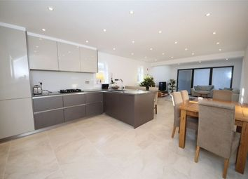 Thumbnail 4 bed end terrace house for sale in The Rye, London