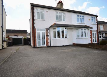 Thumbnail 4 bedroom semi-detached house for sale in Lady Lane, Chelmsford