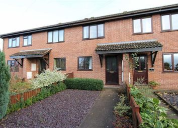 Thumbnail 2 bed terraced house for sale in Walford Road, Ross-On-Wye