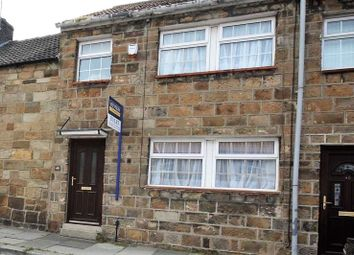 Thumbnail 3 bed terraced house to rent in Belmangate, Guisborough