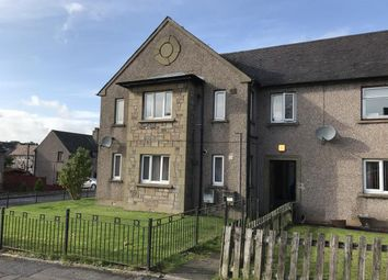 Thumbnail 2 bed flat to rent in Crum Crescent, Bannockburn, Stirling
