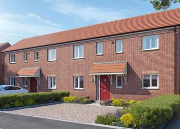 Thumbnail 3 bed semi-detached house for sale in Birnam Mews, Oak Road, Tiddington, Stratford-Upon-Avon