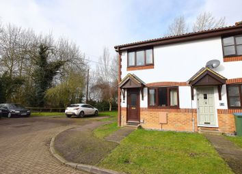 Thumbnail 2 bed end terrace house for sale in Oat Close, Aylesbury