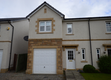 Thumbnail 3 bed semi-detached house to rent in Admirals Walk, Westhill, Inverness, Highland IV2,
