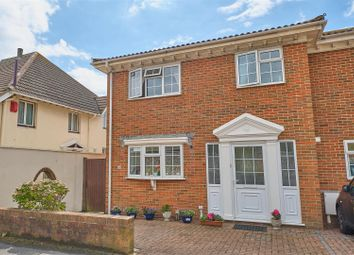 Thumbnail 3 bed semi-detached house for sale in Steyne Road, Seaford
