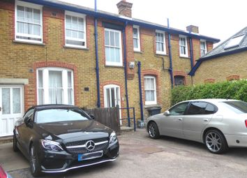 Thumbnail 1 bed terraced house to rent in Bexley Street, Whitstable