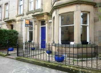 Thumbnail 3 bed flat to rent in Comely Bank Place, Edinburgh