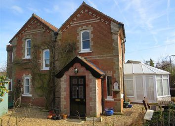 Thumbnail 5 bed property for sale in Buxton Road, Aylsham, Norwich