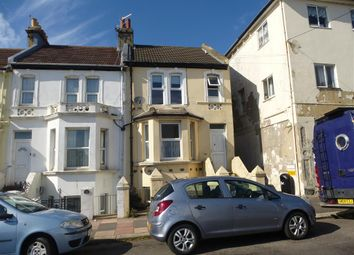 Thumbnail 1 bedroom flat for sale in Tower Road, St. Leonards-On-Sea