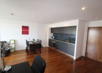 2 bed flat to rent in City Lofts St Paul's Square, Sheffield S1