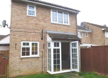Thumbnail 1 bed property to rent in Eliot Close, Newport Pagnell