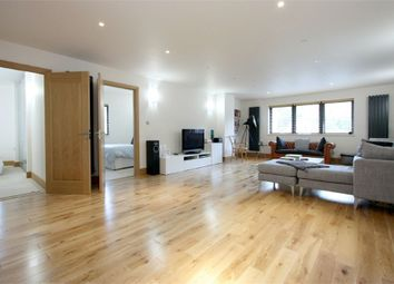 Thumbnail 2 bed flat to rent in The Jam Factory, 21A Rothsay Street, London