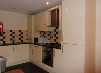 Thumbnail 1 bed flat to rent in Flat D, Sketty Road, Uplands, Swansea.