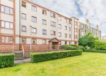 Thumbnail 2 bed flat for sale in Hawthornden Place, Pilrig, Edinburgh