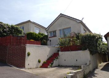 Thumbnail 2 bedroom bungalow for sale in Southill Road, Parkstone, Poole
