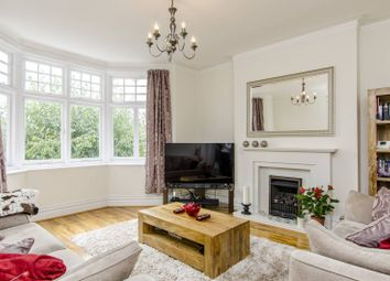 Thumbnail 2 bed flat for sale in Boileau Road, North Ealing