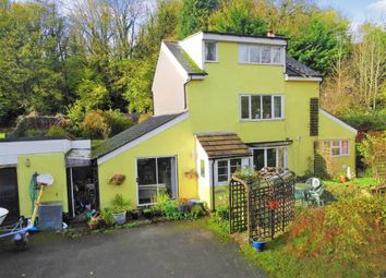 Thumbnail 3 bed cottage for sale in Brook Cottage, Mochdre Lane, Mochdre Lane, Newtown, Powys