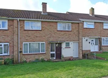 Thumbnail 3 bed terraced house for sale in Neville Close, Salisbury