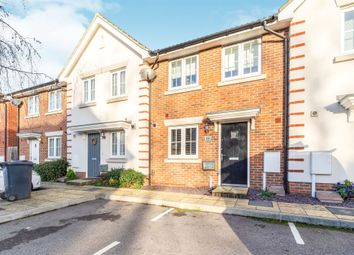 Thumbnail 3 bedroom terraced house for sale in Cantium Place, Snodland